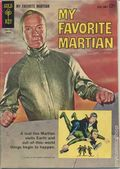 My Favorite Martian (1964) 1