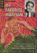 My Favorite Martian (1964) 3
