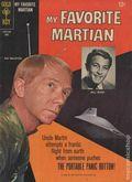 My Favorite Martian (1964) 7