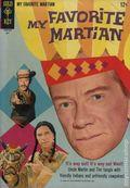 My Favorite Martian (1964) 8