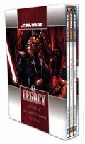 Star Wars Legacy TPB (2008 Dark Horse) Slipcase Set SET#2
