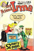 My Friend Irma (1950) 9