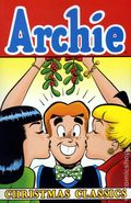 Archie Christmas Classics TPB (2011) 1-1ST