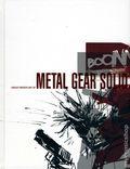 Ashley Wood's Art of Metal Gear Solid HC (2011 IDW) 1-1ST