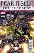 Fear Itself The Fearless (2011 Marvel) 3