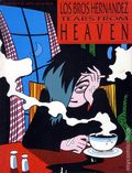 Tears from Heaven HC (1988 FB) The Complete Love and Rockets 4A-1ST