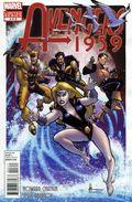 Avengers 1959 (2011) 3