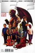 FF (2011 Marvel) 12A