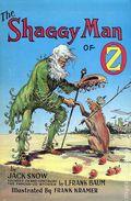 Shaggy Man of Oz SC (1990) 1-1ST