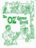 Oz Game Book SC (1982) 1-REP