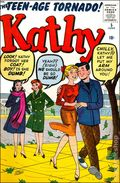 Kathy (1959 2nd Series) 5