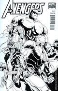 Avengers (2010 4th Series) 17C