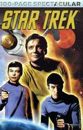 Star Trek 100 Page Spectacular (2011 IDW) 0