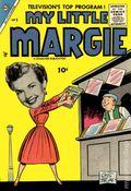 My Little Margie (1954) 9