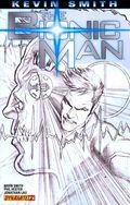 Bionic Man (2011 Dynamite) 2E