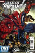Avenging Spider-Man (2011) 1A