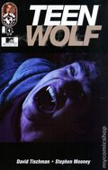 Teen Wolf Bite Me (2011 Image) 1B