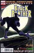 Marvel Adventures Super Heroes (2010-2012 2nd Series) 20