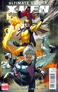 Ultimate Comics X-Men (2011 Marvel 2nd Series) 1B