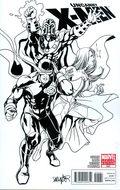 Uncanny X-Men (1963 1st Series) 543C