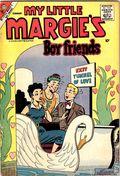 My Little Margie's Boy Friends (1955) 10