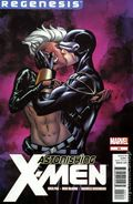 Astonishing X-Men (2004 3rd Series) 44
