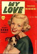 My Love (1949) 3