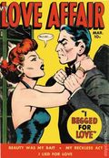 My Love Affair (1949) 5