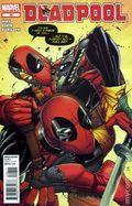 Deadpool (2008 2nd Series) 46