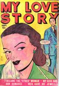 My Love Story (1949 1st Series) 1