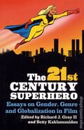 21st Century Superhero SC (2011) 1-1ST