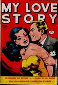 My Love Story (1949 1st Series) 4