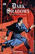 Dark Shadows The Original Series Story Digest SC (2011) 1-1ST