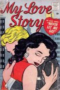 My Love Story Vol. 2 (1956 2nd series) 4