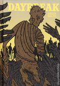 Daybreak HC (2011 Drawn and Quarterly) 1st Edition 1-1ST