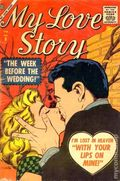 My Love Story Vol. 2 (1956 2nd series) 6