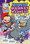 DC Super-Pets Midway Monkey Madness SC (2011) 1-1ST