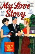 My Love Story Vol. 2 (1956 2nd series) 9