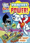 DC Super-Pets Pooches of Power SC (2011) 1-1ST