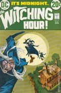 Witching Hour (1969 DC) Mark Jewelers 33MJ