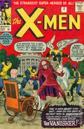 Uncanny X-Men (1963 1st Series) UK Edition 2UK