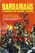 Barbarians A Handbook for Aspiring Savages HC (2011) 1-1ST