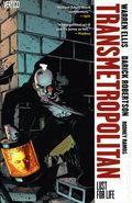 Transmetropolitan TPB (2009-2011 DC/Vertigo) 2nd Edition 2-REP