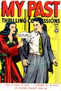 My Past (1949 Confessions) 11