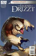 Dungeons and Dragons Drizzt (2011 IDW) 2C