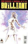 Brilliant (2011 Marvel) 1C