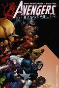 Avengers Disassembled HC (2006 Marvel) 1-REP