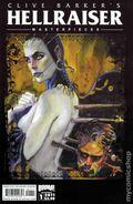 Hellraiser Masterpieces (2011 Boom Studios) 1