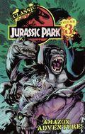 Classic Jurassic Park TPB (2010-2013 IDW) 3-1ST