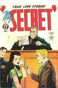 My Secret (1949) 1